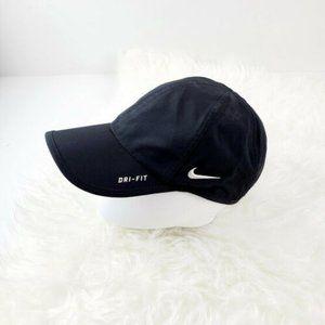 Nike Dri Fit Featherlight Adjustable Cap Polyester